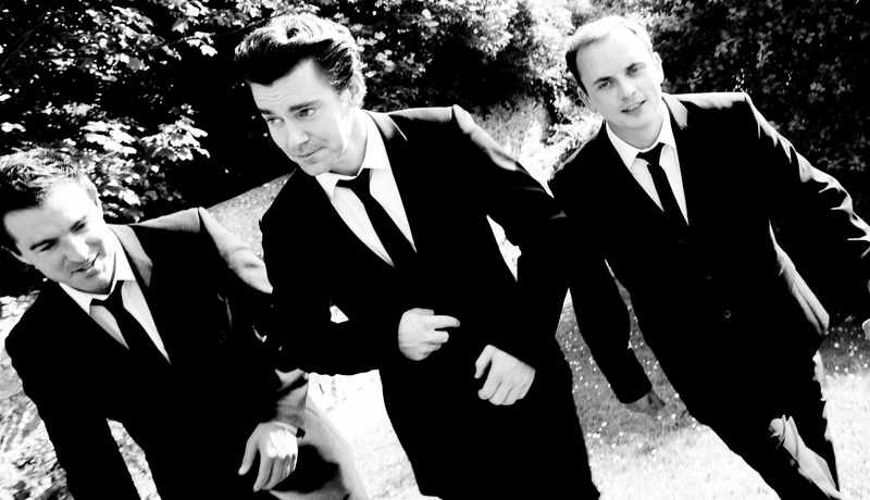 Swing Tenors 6