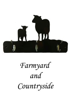 Farmyard and countryside3