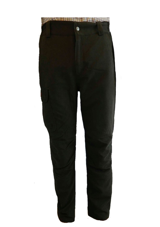 Aston Pro Trousers