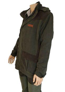 Aston pro Jacket