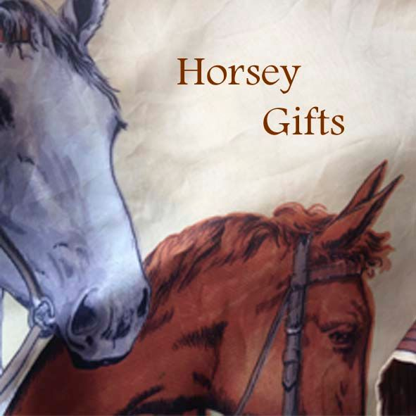 Horsey Gifts