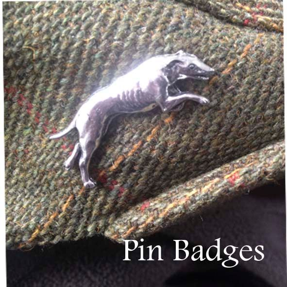 Pin Badges