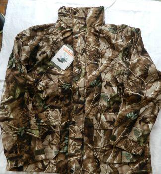 Stealth Field Jacket