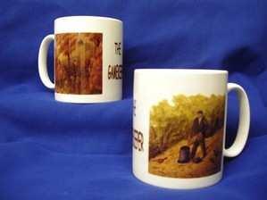 Gamekeeper,     mug