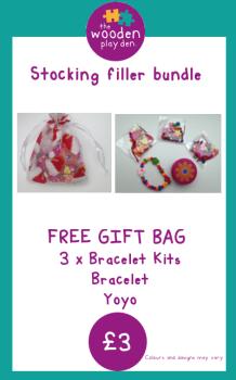 Bracelet Kits, Bracelet & Yoyo