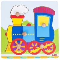 train peg
