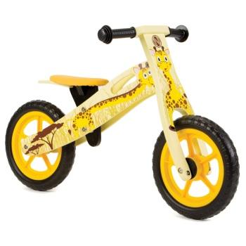 Balance Bike - Giraffe