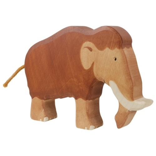 Mammoth - Holztiger