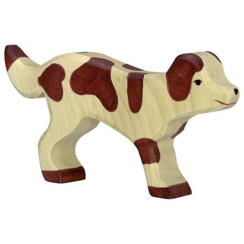 Farm Dog - Holztiger
