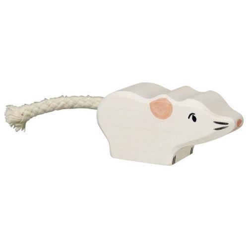 Mouse - Holztiger