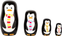Penguin Nesting Dolls