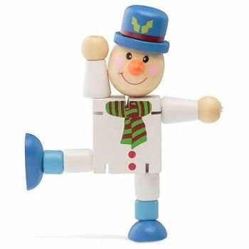 Christmas Flexi Snowman