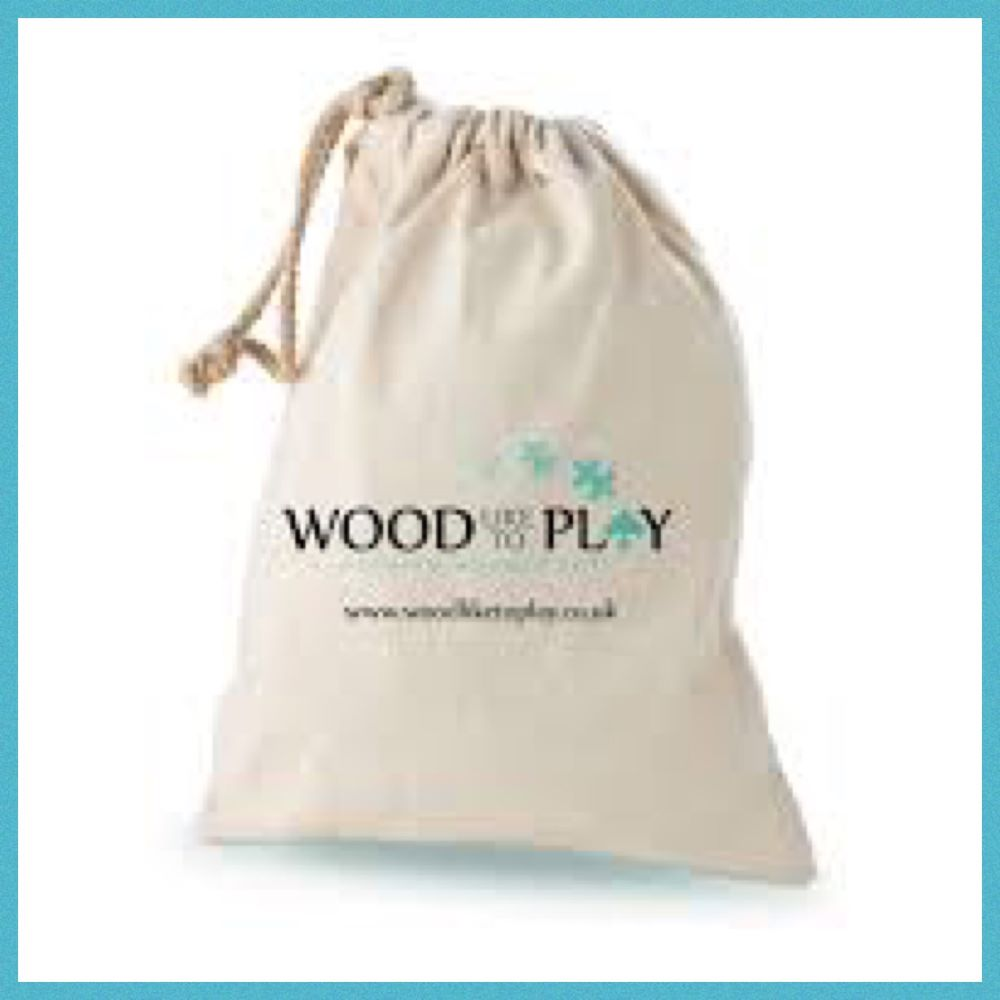 Wood Like to Play