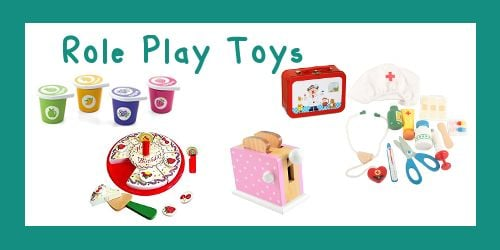 Role Play Toys