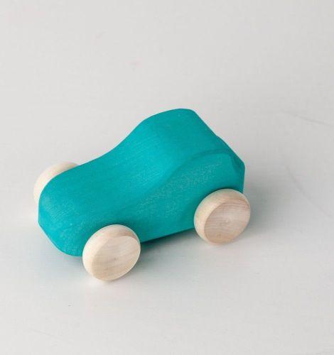 Toy Car - Mint