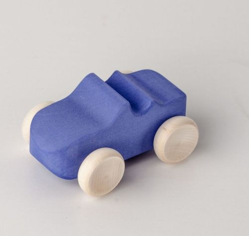 Toy Car - Purple