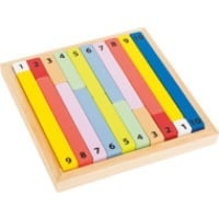 Counting Sticks Board