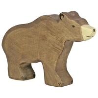 Brown Bear - Holztiger