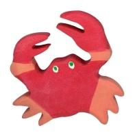 Crab - Holztiger