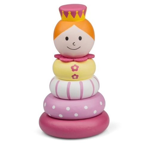 Princess stacker