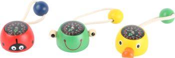 Critter Compass