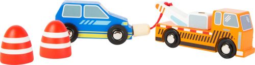 Tow Truck Play Set