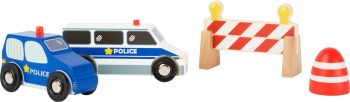 Police Play Set