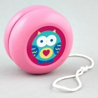 YoYo - Owl