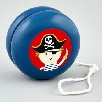 YoYo - Pirate