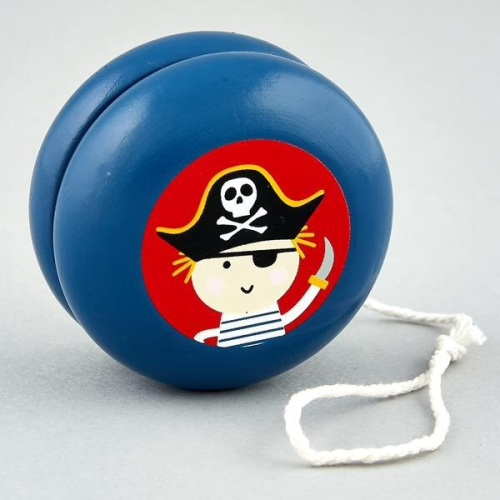 YoYo - Pirate