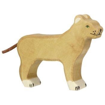 Lioness - Holztiger
