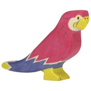 Parrot - Holztiger