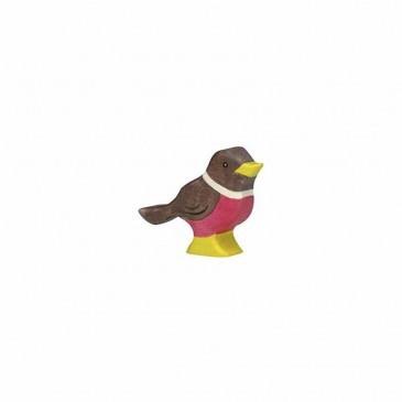 Robin - Holztiger