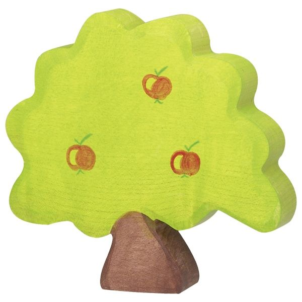 Apple Tree small - Holztiger
