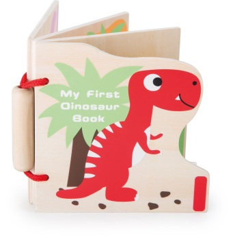 Dinosaur Picture Book