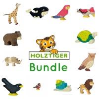 Holztiger Mystery Bundle - Standard 15% off
