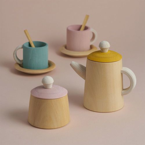 Tea Set - 15% OFF CHRISTMAS CLUB ONLY