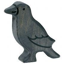 Raven - Holztiger