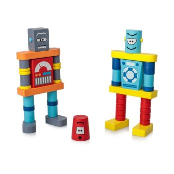 Robot Blocks set