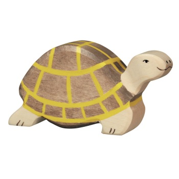 Tortoise 2 -  Holztiger