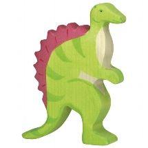 Dinosaur -  Spinosaurus - Holztiger