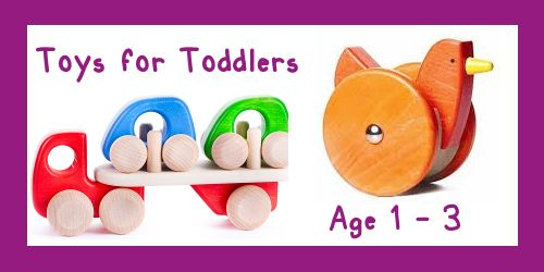 ToddlerToys