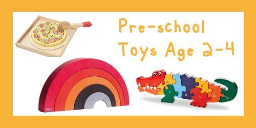 Preschooltoys