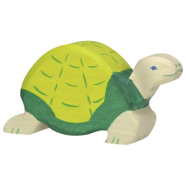 Tortoise -  Holztiger