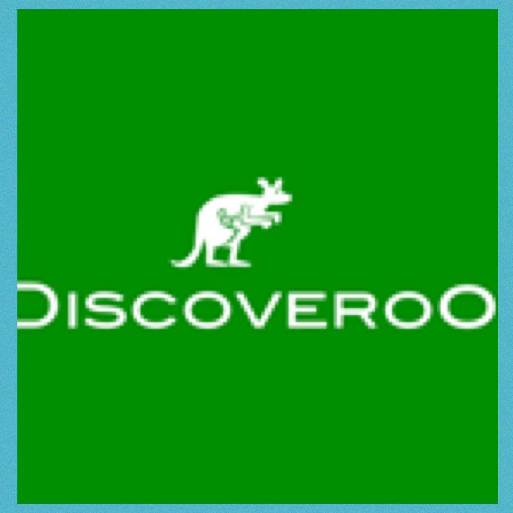 Discoveroo