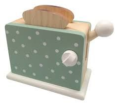 Toaster - Green