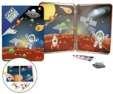 Space Activity Tin