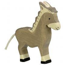 Donkey - Holztiger