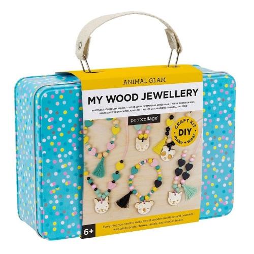 DIY jewellery making kit
