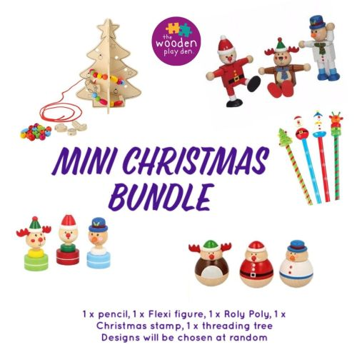 Mini Christmas Bundle